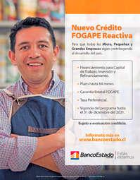 Nuevo Crédito