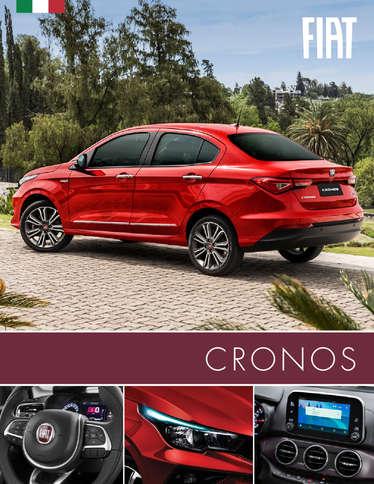 FIAT CRONOS- Page 1
