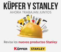 Stanley de venta en Küpfer