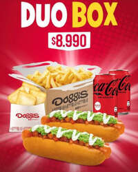Dúo Box