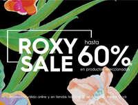 Roxy sale