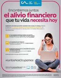 Alivio Financiero