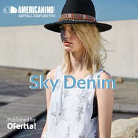 Sky Denim
