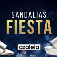 Sandalias Fiesta