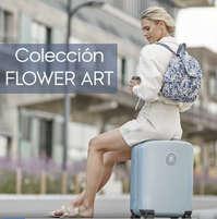 Colección FLOWER ART