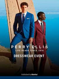 Dresswear event