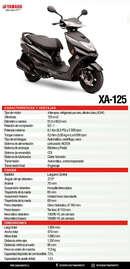XA125