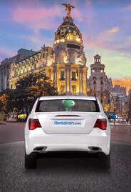Rental Cars x BCI