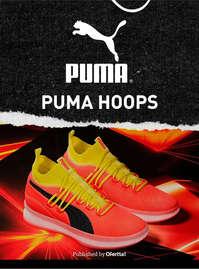 Puma Hoops