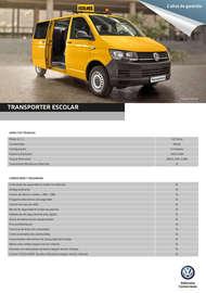 Transporter Escolar