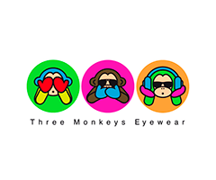 3 Monkeys Eyewear
