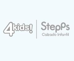 4Kids & Stepps