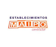 establecimientos Maipo