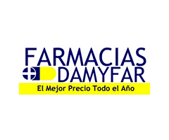 Farmacias Damyfar
