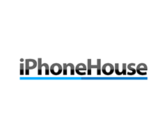 Iphone House
