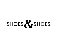 Shoes and shoes