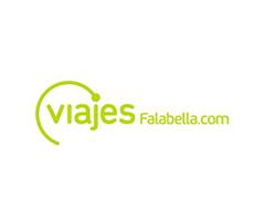 Viajes Falabella